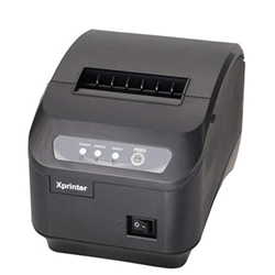 XPRINTER Q200II 80MM ETHERNET TERMAL YAZICI