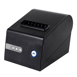 XPrinter Q801 Ethernet Fis Yazici