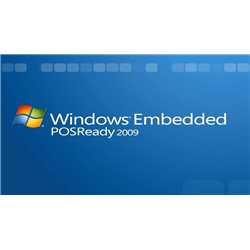 Microsoft Windows Embedded POS Ready 2009